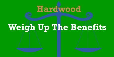 Hardwood Timber Pallet Benefits