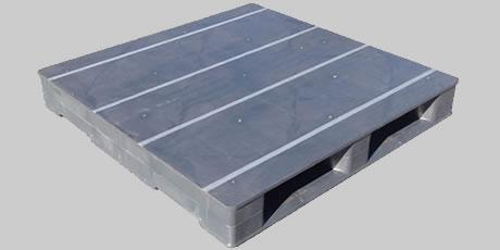 Standard Plastic Pallets