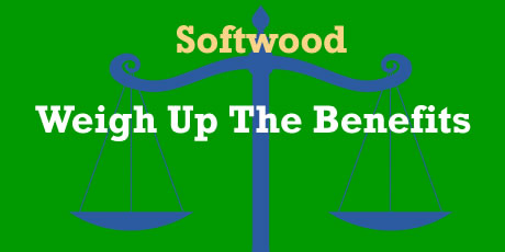 Softwood Timber Pallet Benefits