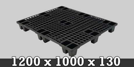 Plastic Lightweight Pallets