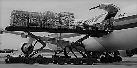 Air Cargo Transport Pallets